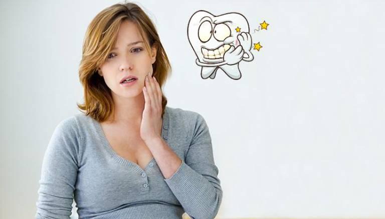 Bị áp xe răng khi mang thai có nguy hiểm không? Điều trị thế nào?