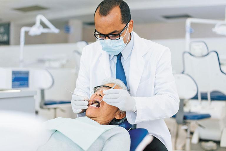 áp xe răng số 8 là gì