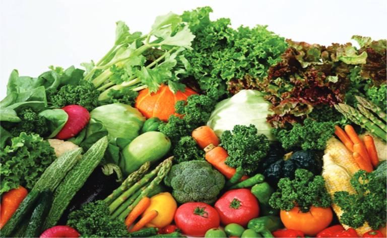 Chế độ ăn uống hợp lý dành cho người bị viêm lợi
