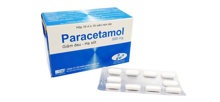 Thuốc điều trị viêm nha chu