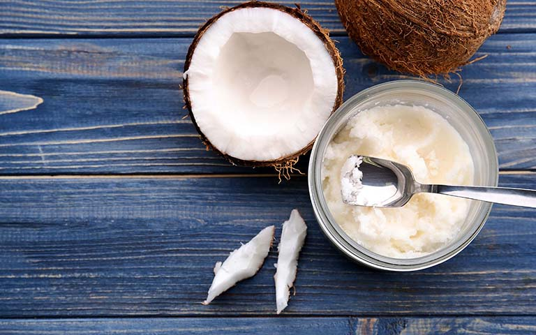 cách chữa tụt lợi chân răng tại nhà