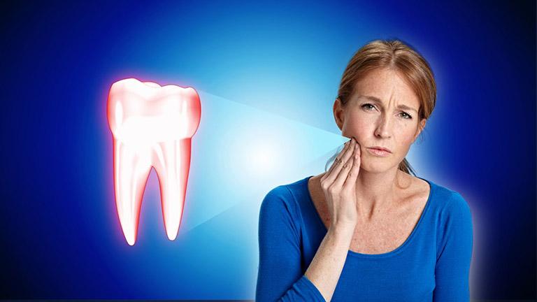 Cách chữa viêm tủy răng tại nhà