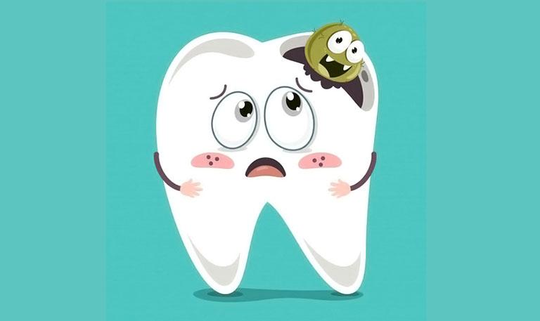 ngăn ngừa sâu răng