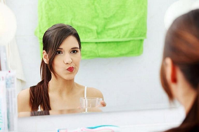 cách chữa ê buốt răng tại nhà