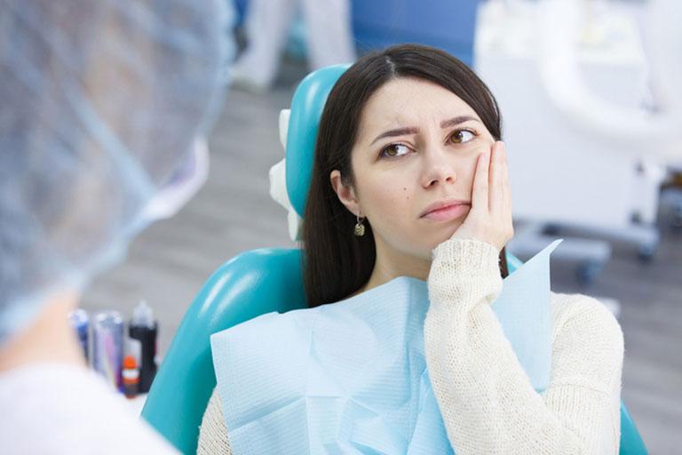 Chữa tủy răng bao lâu thì hết đau