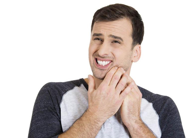điều trị viêm nha chu bằng đông y