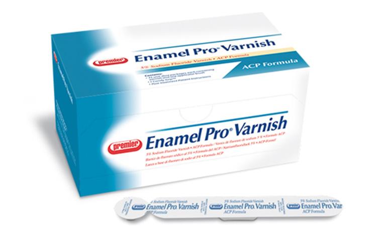 Gel bôi chống ê buốt răng Enamel Pro Varnish