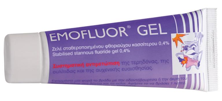 Emoform Gel chống ê buốt răng