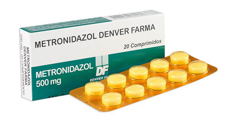 thuốc kháng sinh trị viêm lợi