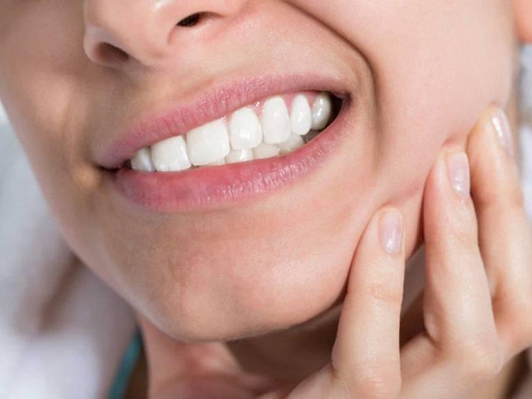 Hậu quả khi lấy tủy răng không sạch