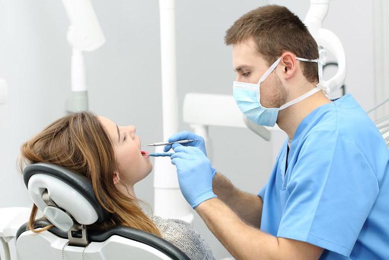 Răng ê buốt có chữa được không