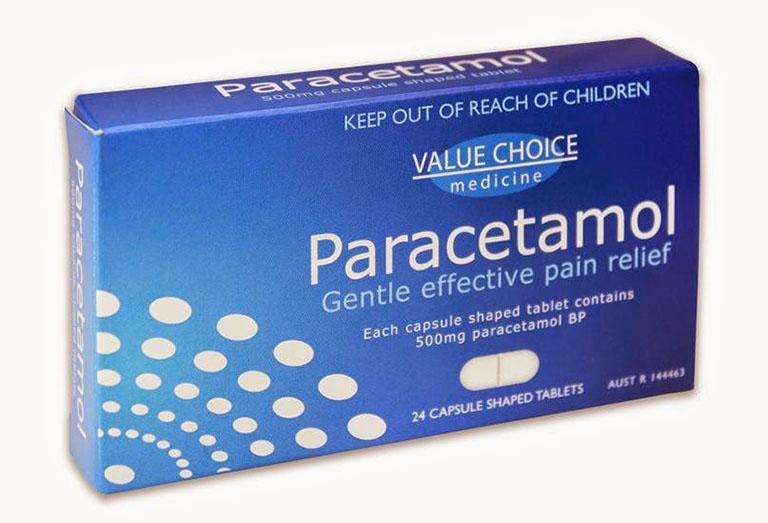 thuốc điều trị viêm răng lợi
