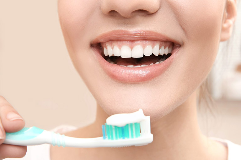 tủy răng bị nhiễm trùng