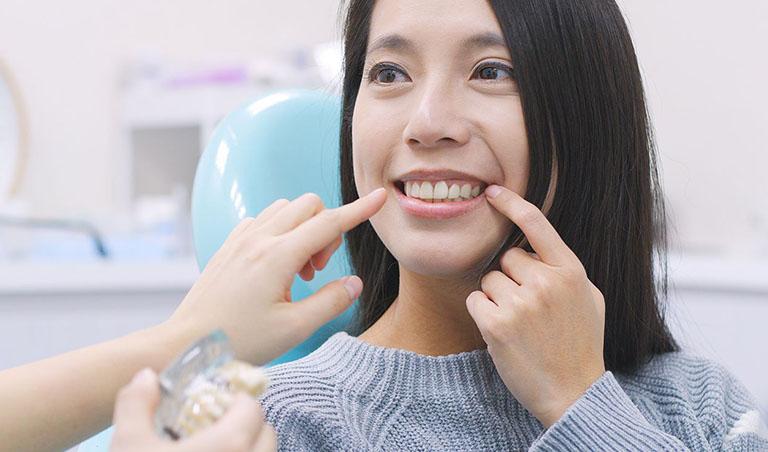 điều trị viêm loét niêm mạc miệng
