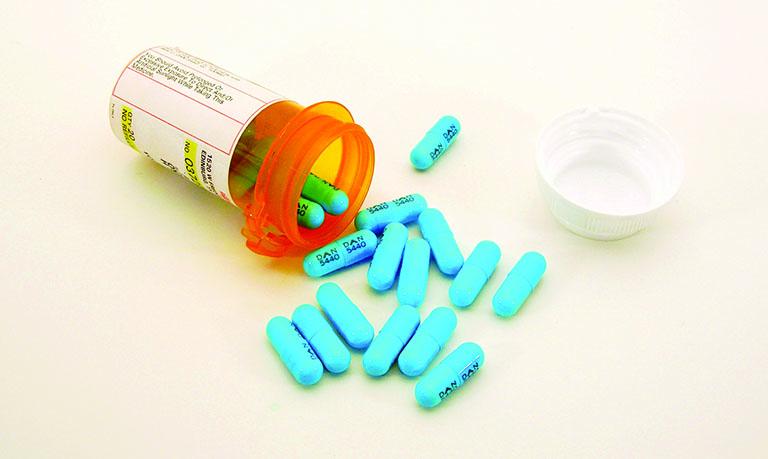 cách điều trị viêm nha chu