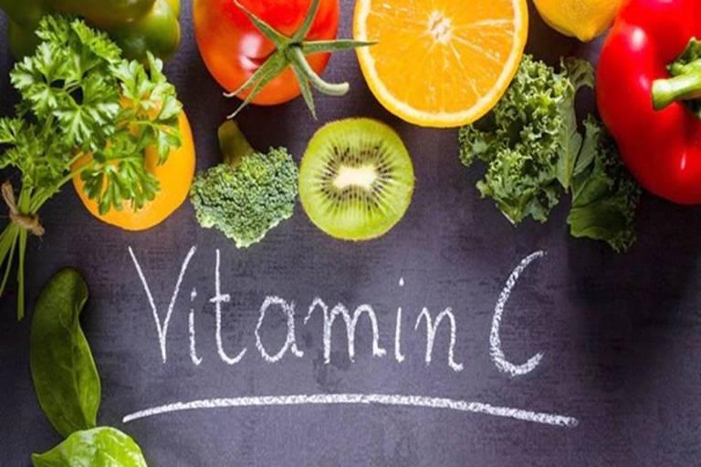 Nhóm thực phẩm chứa hàm lượng vitamin C dồi dào