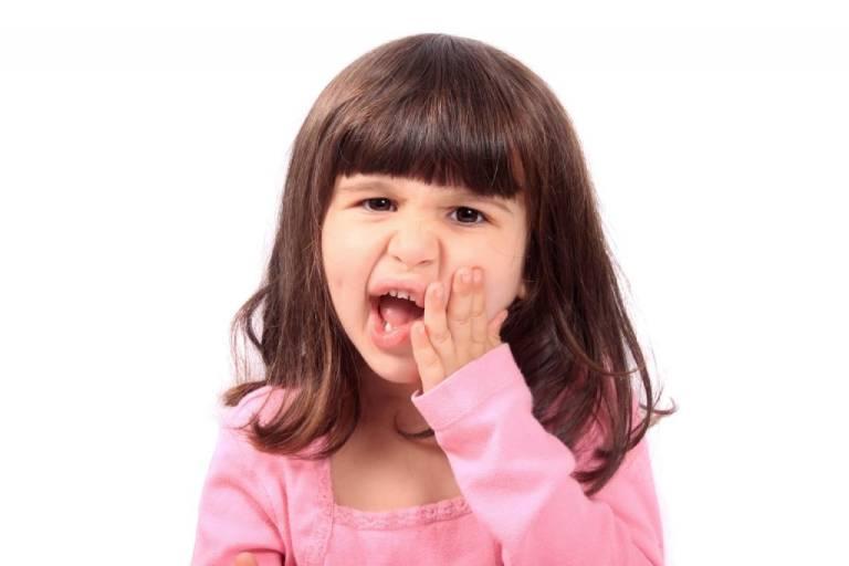 Viêm nha chu ở trẻ em: Nguyên nhân và cách chữa trị hiệu quả