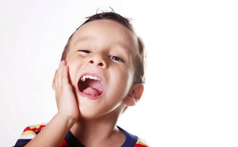 Viêm nướu răng cấp tính ở trẻ và những điều cần lưu ý