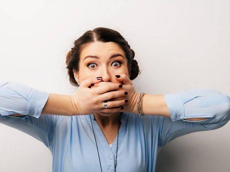 Viêm tủy răng gây hôi miệng và cách khắc phục