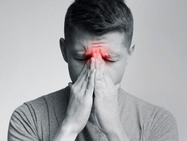 đau răng khi nằm