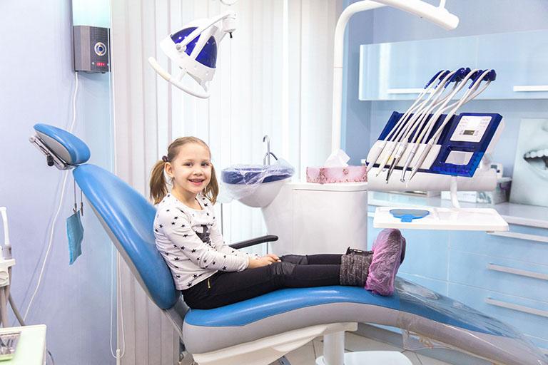 đau răng uống thuốc giảm đau không đỡ