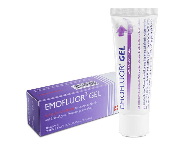 Emofluor Gel