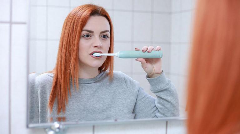 chức năng men răng