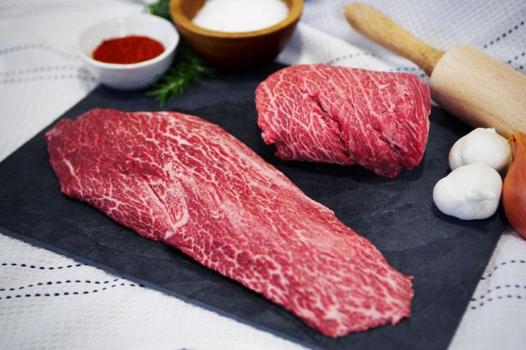 đau răng có nên ăn thịt bò không