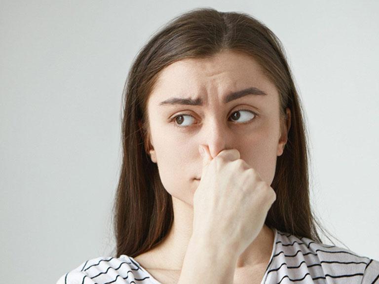 Sâu răng mặt nhai