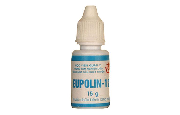 cách dùng eupolin-12