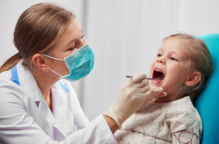 Thuốc giảm đau răng