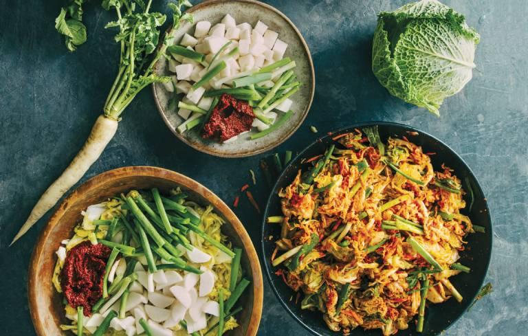 Bị tụt lợi nên ăn gì và kiêng gì tốt nhất?