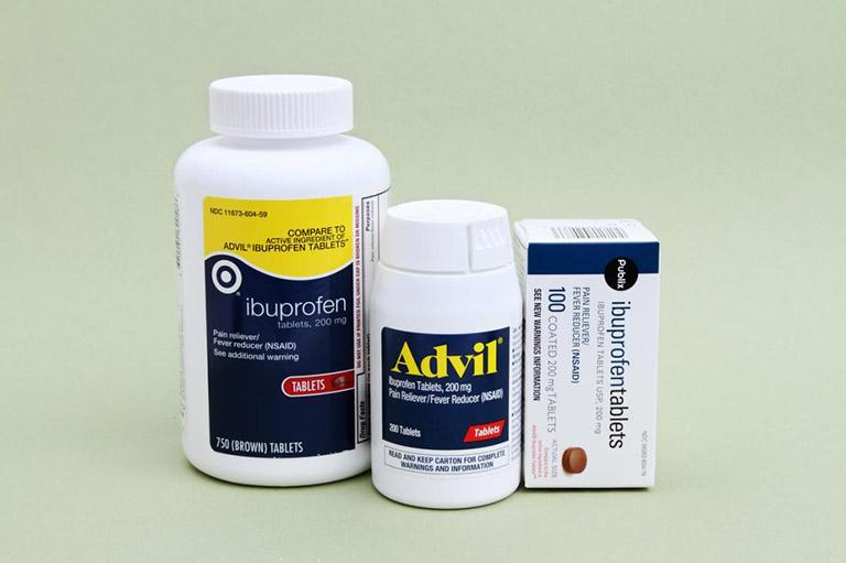 Viêm khớp thái dương hàm uống thuốc gì