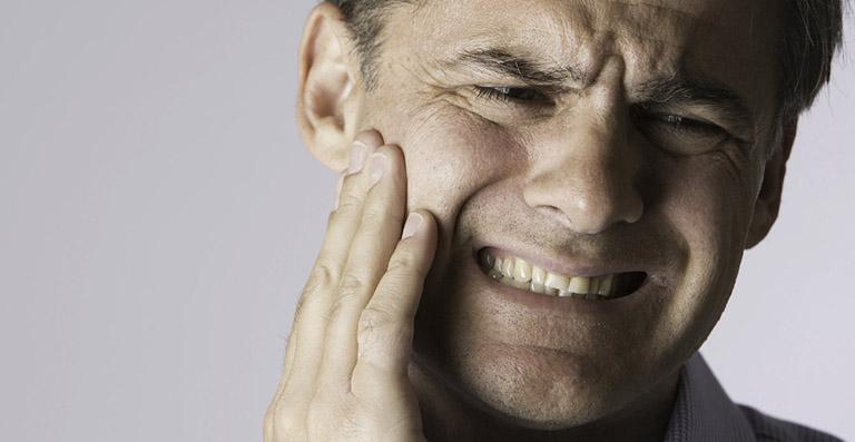 viêm khớp thái dương hàm nổi hạch