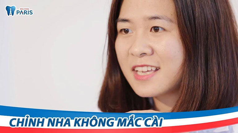 Niềng răng ở đâu tốt nhất Hà Nội Webtretho