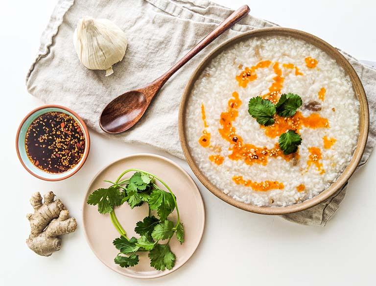cạo vôi răng nên ăn gì