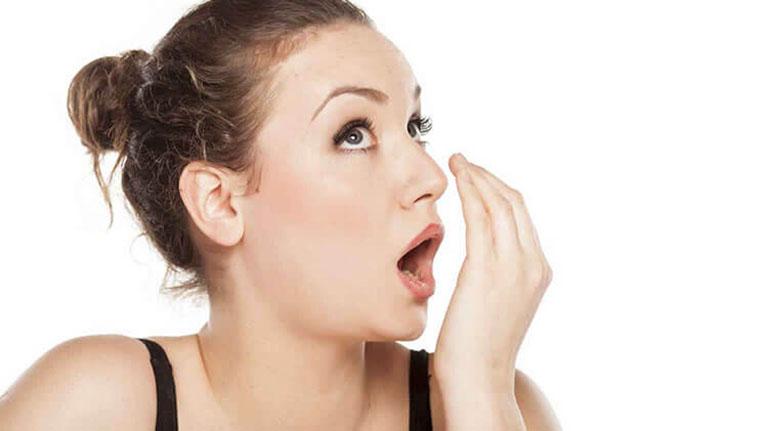 tác hại vôi răng