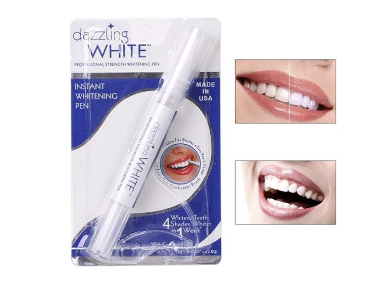 Thuốc tẩy trắng răng tốt nhất hiện nay