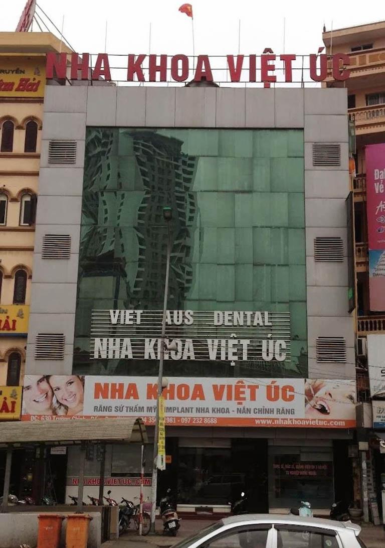 chụp x quang răng khôn ở đâu hà nội