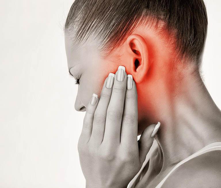 tại sao mọc răng khôn lại sốt