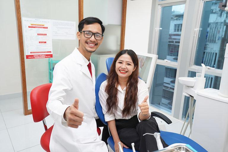 chụp x quang răng răng hàm mặt tphcm